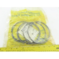 """Parker PR502H0001 5"""" Piston Ring Kit"""