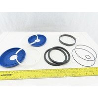 Rexroth Bosch P-068154-K0002 Cup Throat Seal Kit