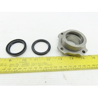 """Miller 051-KR065-00138 1-3/8"""" Bolted Cylinder Rod Gland Kit"""