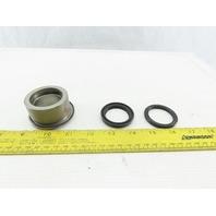 Miller 051-KR064-00138 1-3/8 Urethane Rod Gland Kit Retainer Hydraulic Cylinder