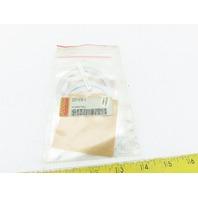 Sandvik 260-836-1 Back Up Plate Shim Stock 0.10mm, 0.05mm, 0.02mm 6 Pcs.