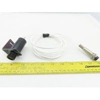 Omega OS101E-V2-HT Infrared Temperature Sensor Transmitter 0-1000°F