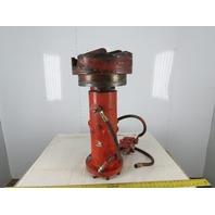 Helac HT-110KS-180-H 180° Rotation Hydraulic Heavy Equipment Rotary Actuator