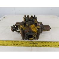 Hydreco STV13B1E20-35 Heavy Machinery 4 Port Spool Valve