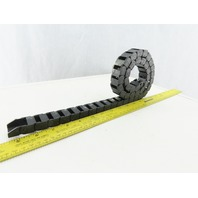"""Igus 06.20.038  Igus D.I.Y.  Cable Way Carrier Chain 1""""x37 1/2"""""""