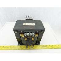 Square D  9070T2000D1 Type 2 kVA Single Phase Transformer 480-220V Pri 110 Sec