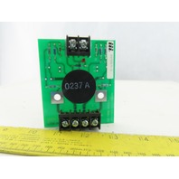 Intertron  1030-088-01  401 REV.C 401 Firing Module