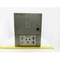 Weltronic 234-1158 3B 2032 D REV 3 Analog Welder Programmer Controller