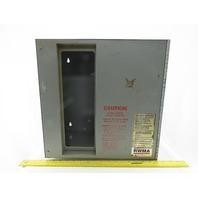 Intertron 17x17x9 Controller Panel Enclosure Weltronic