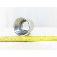 "2"" NPT x 1-1/2: NPT Stainless Steel Reducer Coupling"
