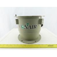 Conair Duraload DL Series Vacuum Receiver Section