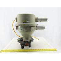 Conair DL8 Duraload Vacuum Loader Receiver Hopper