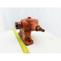 Continental Hydraulics PVR1 6B10-RM-0-1-I-1 1800RPM 14.8L/Min 1000PSI Vane Pump
