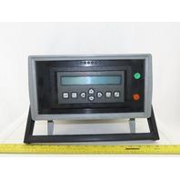 Ryco Graphic Manufacturing Display Key Pad Operator Interface