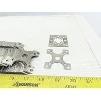 Erowa ER-009214 Fixture Centering Plate 50X50 40 Sets of 2