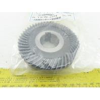 Makino Z258E1100030 Ring Gear For EDM Machine
