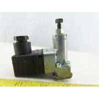 HAWE 01-DG365...0405 Hydraulic Pressure Switch