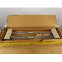 THK SSR330XW1SS (GK) SR30-920L Linear Rail 920mm W/Bearing Block Lot of 2