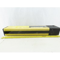 Sick AGSS 450-1111 24VDC 110/220VAC 441mm x 6m Safety Light Curtain