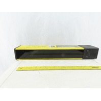 Sick AGSS 450-1111 24VDC 110/220VAC 441mm x 6m Safety Light Curtain Sender