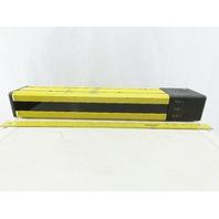 Sick AGSE 450-1211 24VDC 110/220VAC 441mm x 6m Safety Light Curtain