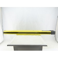 Sick AGSS1200-1111 24VDC 110/220VAC 1183mm x 6m Safety Light Curtain