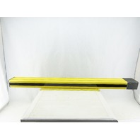 Sick AGSE1200-1211 24VDC 110/220VAC 1183mm x 6m Safety Light Curtain