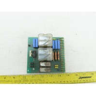 Andrex 553 127 Circuit Board PCB
