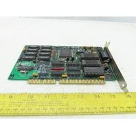 MICRO-LABS UV2 Ultimate VGA ISA Video Card Graphics Card Circuit Board W/1MB