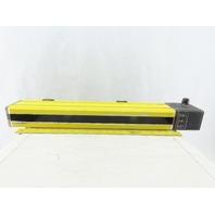 Sick AGSE600-1211 24VDC 110/220VAC 590mm x 6m Safety Light Curtain