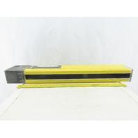 Sick AGSE 600-1211 24VDC 110/220VAC 590mm x 6m Safety Light Curtain