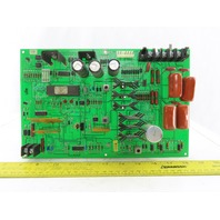 15710266-001 Rev 4 Circuit Board PCB Card