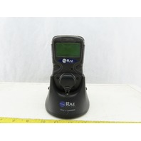 RAE Systems PGM-2400P QEAE II Gas Detector W/Charger