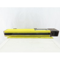 Sick AGSS600-1111 24VDC 110/220VAC 590mm x 6m Safety Light Curtain