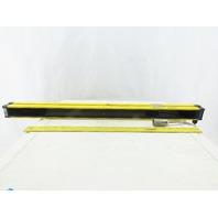 Sick FGSS750-13 14FGS 24V 750mm x 0.3-6m Range Safety Light Curtain