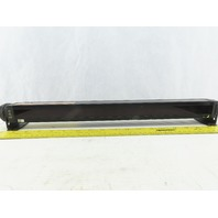 Banner MSR1624 Mini-Screen 406mm x 9m Safety Light Curtain Receiver