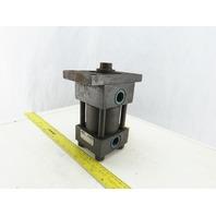 """Hydro-Line N5F-2.5x1-N-1-4-S-P-P-1-1 Hydraulic Cylinder 2-1/2"""" Bore 1"""" Stroke"""