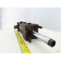 """Hydro-Line Double Ended Hydraulic Tie Rod Cylinder 2-1/2"""" Bore 5"""" Stroke"""