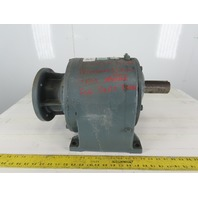 Dodge APG 210TM5A Inline Gear Reducer 38.4:1 Ratio