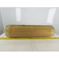 """Dematic 8-1/2"""" OD Lagged 31-1/4"""" BF 31-1/4"""" Face Width Conveyor Drive Pulley"""