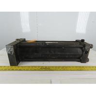 "Eaton Hydraulic Tie Rod Cylinder 5-1/2"" Bore 18 "" Stroke"