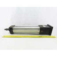Parker ETB80-B04LA90-DC250-A06 Electric Cylinder Ballscrew Linear Actuator 250mm