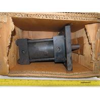 """Orthman Hydraulic Tie Rod Cylinder 4"""" Bore 3"""" Stroke 3000PSI"""