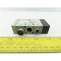 Numatics L12PA452O000000 5/2 Way Air Piloted Directional Valve