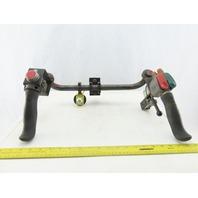 Zimmerman IR Carton Lifting Vacuum Lifter Handling Control Assembly