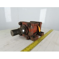 """Hydraulic Tie Rod Cylinder 3"""" Bore 2"""" Stroke Double Acting"""
