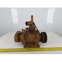 Kaeser Sigma 11kW 15Hp 2850RPM 68CFM 110PSI Rotary Screw Air End Compressor Head