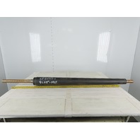 """Transnorm TS1500/100 Drive Pulley 82.68"""" 39.37"""" Curve Conveyor Roller 1-7/16"""""""