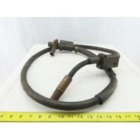 Tweco 5'  MIG Welding Gun Torch 15Ft