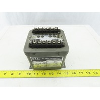 EIL WTB020J-480AC Watt Transducer Input 480V/5A Ac Output 0-1mA DC